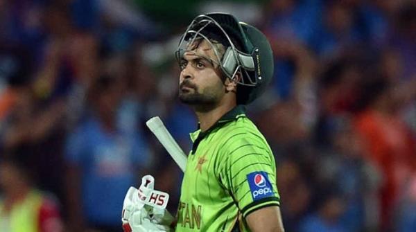 احمد شہزاد کو قومی ٹیم سے ڈراپ کرنے کا اصولی فیصلہ