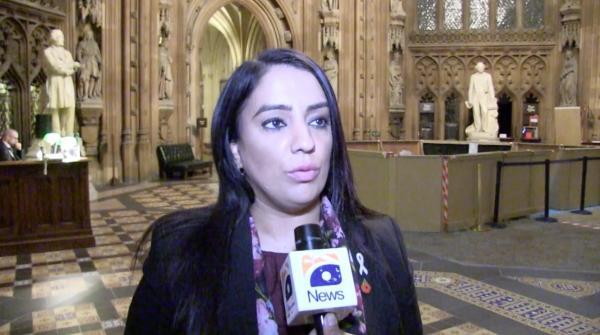 برطانوی پولیس کی بانی ایم کیو ایم کے خلاف تحقیقات جاری رکھنے کی یقین دہانی