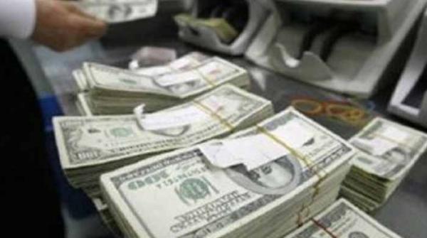 زرمبادلہ کے ذخائر میں 6 کروڑ 93 لاکھ ڈالر کا اضافہ
