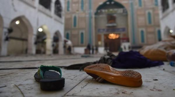 پاکستان میں ایک عشرے بعد دہشت گردی کے واقعات اور ہلاکتوں میں کمی