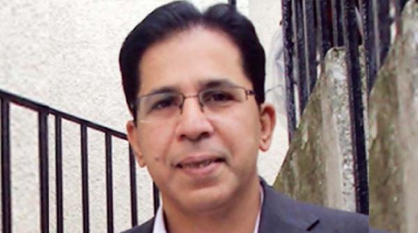 عمران فاروق قتل کیس کی سماعت کرنے والے جج کو تبدیل کردیا گیا