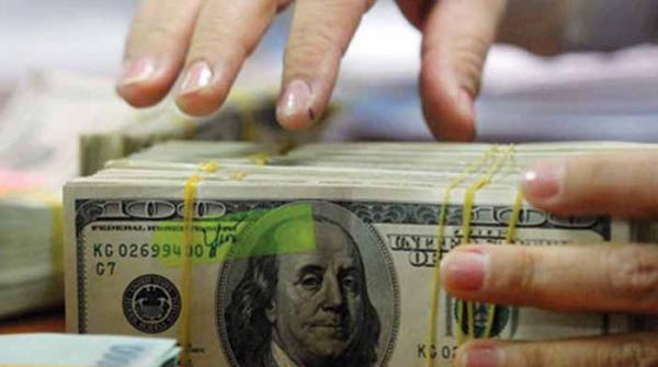 زرمبادلہ کے ذخائر میں 21 کروڑ71 لاکھ ڈالرز کی کمی
