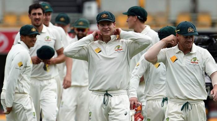 ایشز سیریز کے 2 میچز کیلئے منتخب آسٹریلوی اسکواڈ پر شدید تنقید