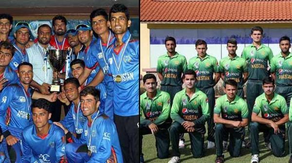 انڈر 19 ایشیا کرکٹ کپ: فائنل اتوار کو پاکستان اور افغانستان کے درمیان ہوگا
