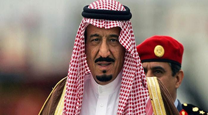 سعودی عرب نے احتجاجاً جرمنی سے اپنا سفیر واپس بلالیا