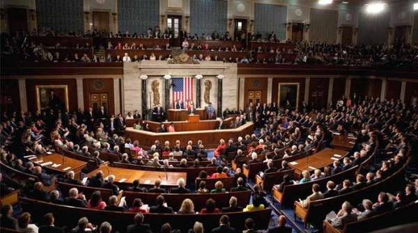 امریکی کانگریس نے 700 ارب ڈالر کا دفاعی بجٹ منظور کر لیا