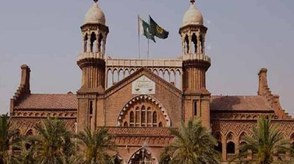لاہور ہائیکورٹ کا پنجاب حکومت کو اسموگ پالیسی پر نظر ثانی کا حکم