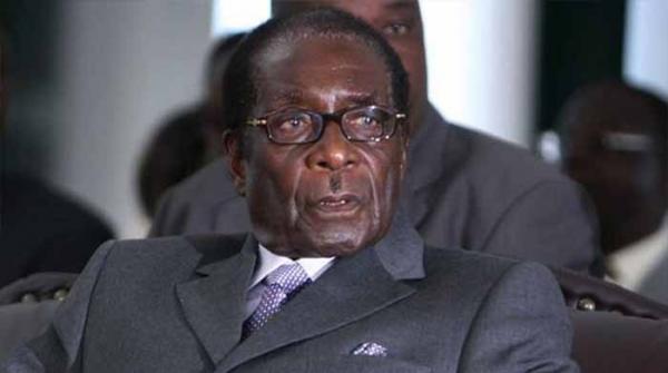 زمبابوے کی حکمراں جماعت نے صدر موگابے سے استعفے کا مطالبہ کر دیا