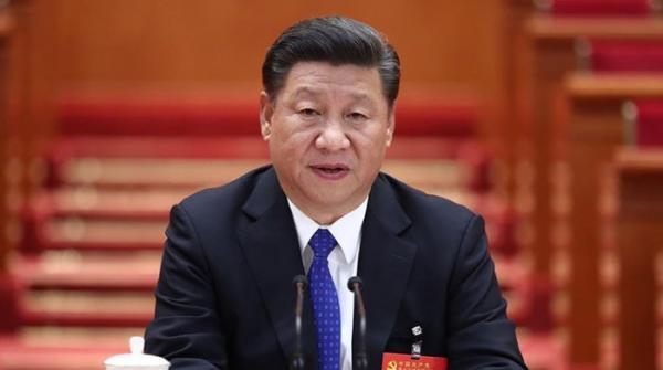 چین کی سیاسی سمت