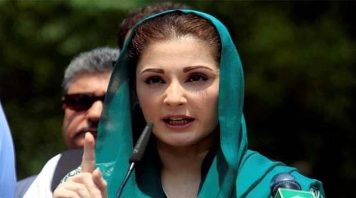 'کٹھ پتلی' کا لفظ عمران خان پر پورا اترتا ہے، مریم نواز