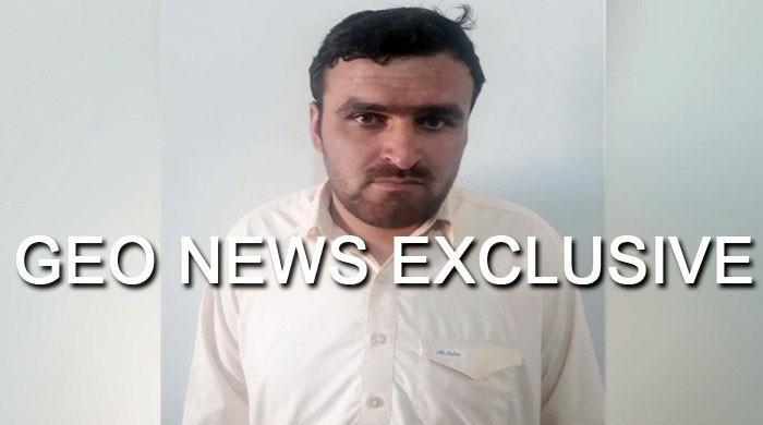 تربت واقعہ، انسانی اسمگلر کوئٹہ سے گرفتار