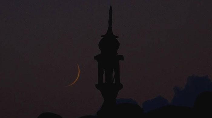 ربیع الاول کا چاند نظر آگیا، 12ربیع الاول جمعہ یکم دسمبر کو ہوگی