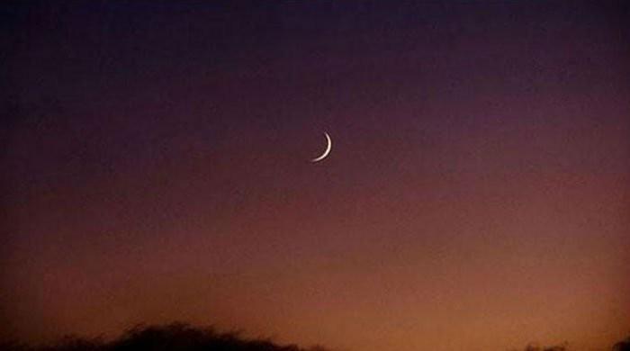 ربیع الاوّل کا چاند نظر آگیا، 12ربیع الاول جمعہ یکم دسمبر کو ہوگی