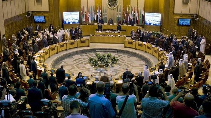 عرب لیگ نے ایران کو خطے کے لیے خطرہ قرار دے دیا