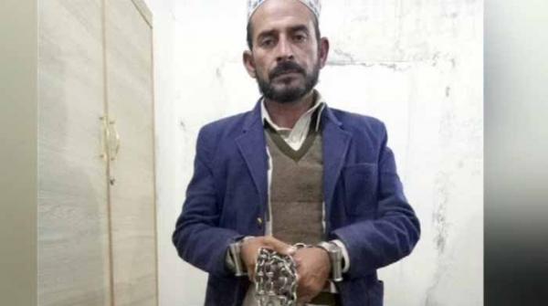 تربت میں پانچ افراد کا قتل، 'مقتولین کو بھیجنے والا انسانی اسمگلر گرفتار'