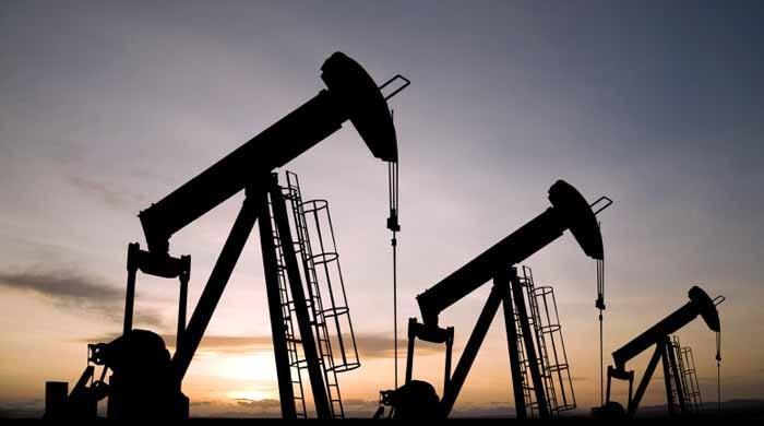 ایشیائی مارکیٹ میں خام تیل کے نرخوں میں اتار چڑھاؤ رہا