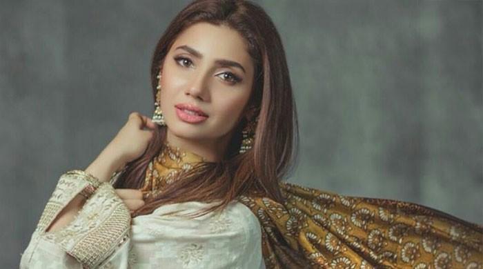ماہرہ خان ایرانی فلموں میں کام کی خواہشمند