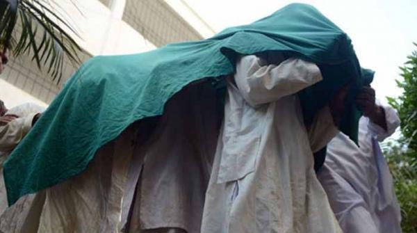 سادھوکی میں ایف آئی اے کی کارروائی، 7 انسانی اسمگلر گرفتار