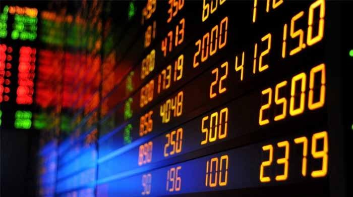 ایشیائی اسٹاک مارکیٹوں کے حصص کے نرخوں میں اضافہ