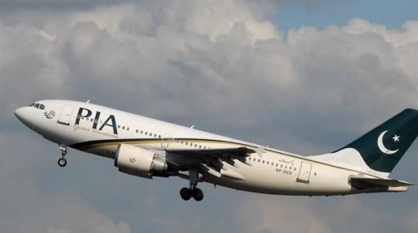 'پی آئی اے کو امریکا کیلئے پروازوں پر ایک سال میں ڈیڑھ ارب کا نقصان'