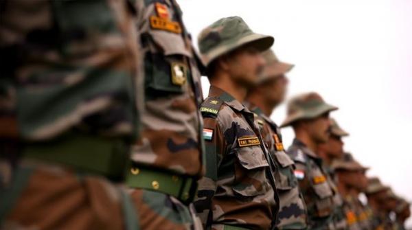 بھارتی فوج کے کرنل کی جونیئر افسر کی بیٹی کے ساتھ اجتماعی زیادتی