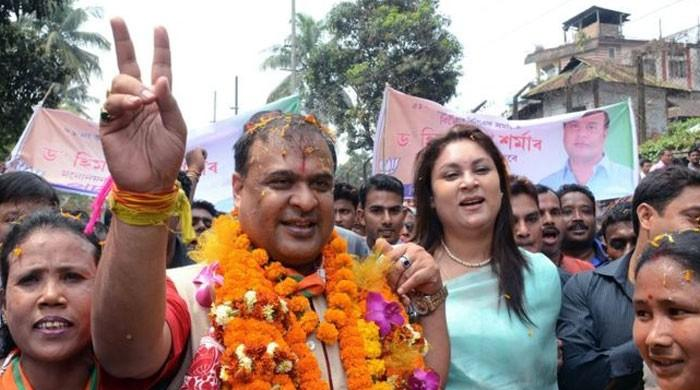 بھارتی وزیر نے کینسر کی وجہ گناہوں کو قرار دیدیا