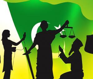 پاکستانیوں کی بڑی اکثریت جمہوریت کی حامی، فوج سب سے قابل اعتماد ادارہ