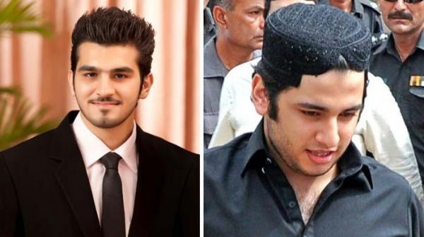 شاہ زیب قتل کیس: مرکزی ملزم شاہ رخ جتوئی کی سزائے موت کا فیصلہ کالعدم