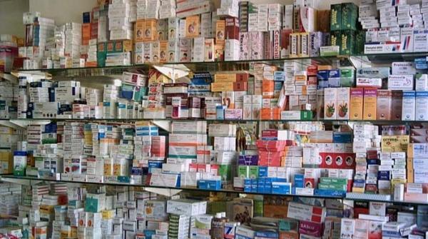 کراچی میں زکام، بخار اور سکون آور ادویات کی مصنوعی قلت