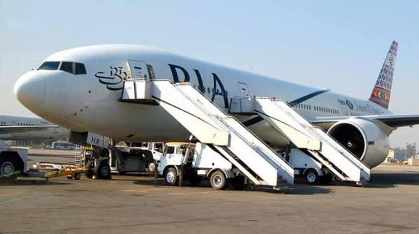 واجبات ادا نہ کرنے پر تیل سپلائی جزوی معطل، پی آئی اے کی پروازیں تاخیر کا شکار
