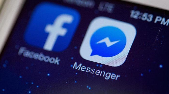 فیس بک کا بچوں کیلئے الگ میسنجر ایپ متعارف کرانے کا اعلان