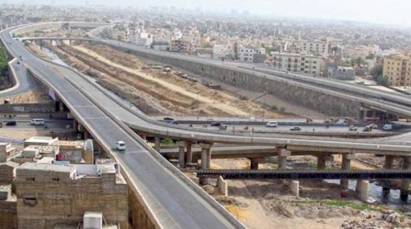 سندھ ہائیکورٹ کا لیاری ایکسپریس وے کا کام 21 دسمبر تک مکمل کرنے کا حکم
