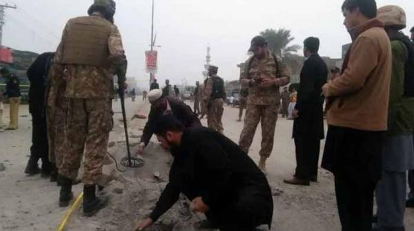 شمالی وزیرستان: میر علی میں دھماکا، 6 افراد جاں بحق اور 8 زخمی