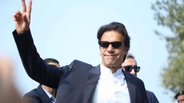 اے  ٹی سی مقدمات: عمران خان نے پولیس کے سامنے پیش ہوکر بیان ریکارڈ کرادیا