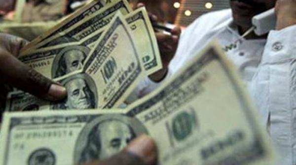 انٹربینک مارکیٹ میں ڈالر کی قیمت میں اضافہ