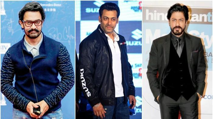 شاہ رخ خان نے بھارت میں سب کو پیچھے چھوڑ دیا