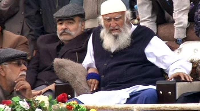 ن لیگ کے 5 ارکانِ اسمبلی نے سیاسی مستقبل کا فیصلہ پیر سیالوی پر چھوڑ دیا
