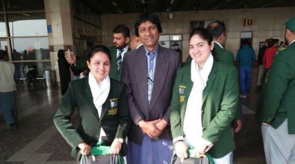 پاور لفٹنگ کے عالمی مقابلے میں 3 پاکستانی کھلاڑیوں کا کلین سوئپ