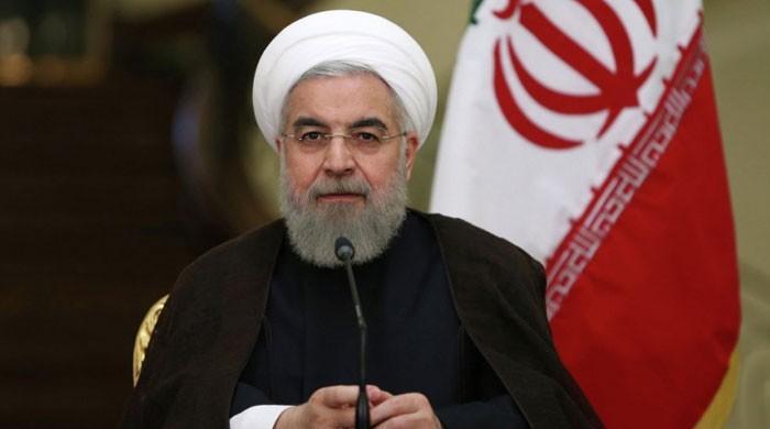 ایران نے سعودی عرب سے تعلقات کی بحالی کیلئے 2 شرائط رکھ دیں