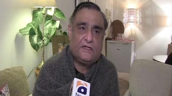 نواز شریف کی سیاسی تنہائی کے ذمہ دار چوہدری نثار ہیں، ڈاکٹر عاصم