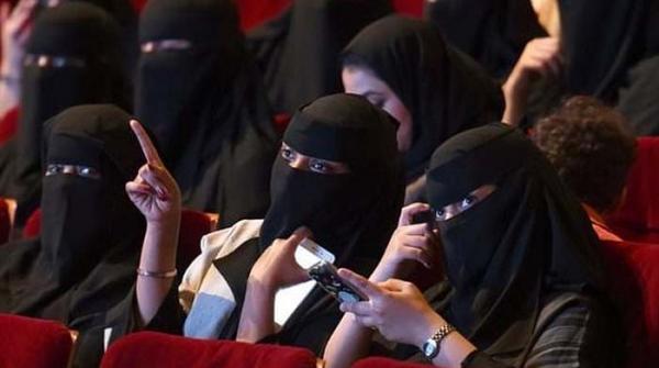 سعودی حکومت نے ملک میں سینما گھروں پر عائد پابندی اٹھالی