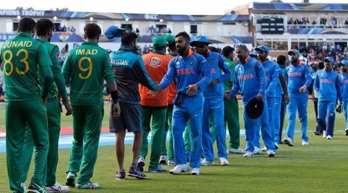 بھارت کا ایشیا کرکٹ کپ کی میزبانی سے انکار