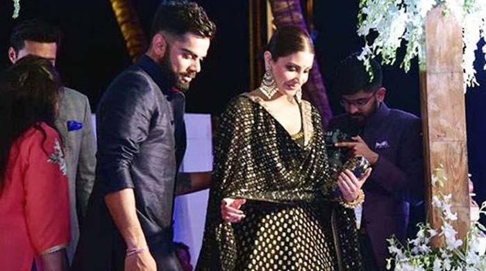 انوشکا اور کوہلی کا شادی خفیہ رکھنے کیلئے حیران کن اقدام