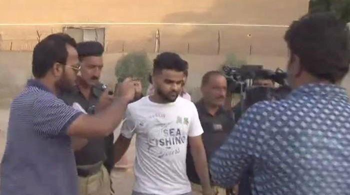 ظافر قتل کیس: ملزم کے مزید جسمانی ریمانڈ کی استدعا مسترد