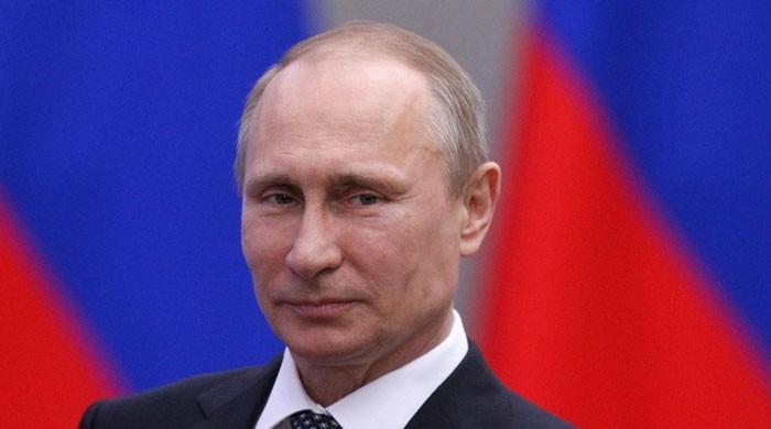 روسی صدر نے شام سے فوجیوں کی جزوی واپسی کا اعلان کردیا