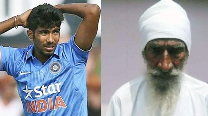 بھارتی ٹیم کے فاسٹ بولر جسپریت بھمرا کے دادا کی خود کشی
