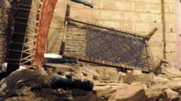 ننکانہ صاحب: بارش کے باعث مکان کی چھت گرنے سے 4 بھائی جاں بحق