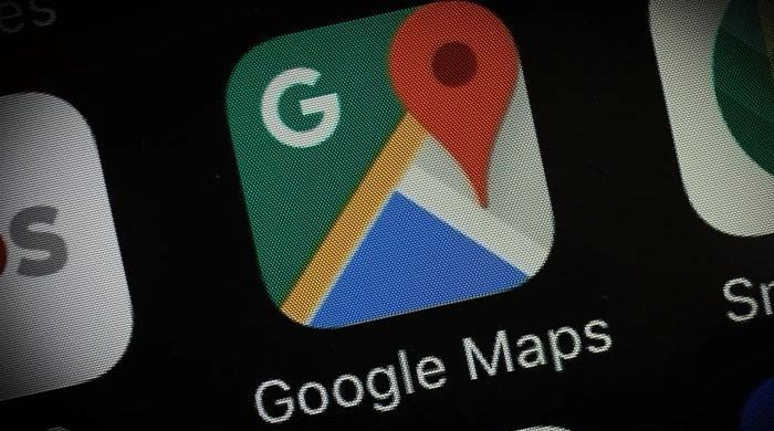 گوگل میپ کا صارفین کی آسانی کیلئے نوٹیفکیشن فیچر متعارف کروانے کا اعلان
