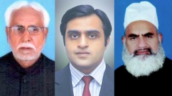 مسلم لیگ (ن) کے 3 ارکان پنجاب اسمبلی باضابطہ مستعفی
