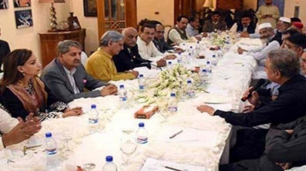 فاٹا اصلاحات: متحدہ اپوزیشن نے حکومت سے مذاکرات کیلئے کمیٹی بنادی